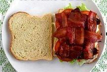 Bacon / Everything bacon