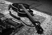 Music / All things music.