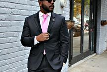 Men Of Style / Fashion pins for men. Enjoy my pins, may they inspire you to be Notoriously Dapper
