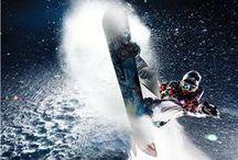 Snowboarding / Snowboarding,Shapes, Oakley and Burton Shapes.