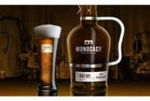Monocacy Brewing Co. Joins #BeerBaconMusic Festival #craftbeer / Monocacy Brewing Co will be one of the fine brewers at the EPIC 2 day festival May 17th and 18th at the Frederick Fairgrounds in Maryland buy tickets www.beerbaconmusic.com #craftbeer
