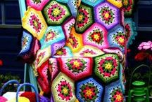 Crochet / Diseños de Crochet