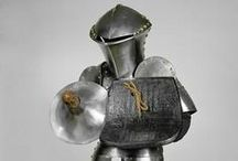 15th century jousting armour