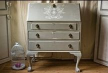 Shabby chic / The ShabbyChic.guru website is for all shabby chic couture, from beautiful bedrooms to glamorous bathrooms, from relaxing kitchens to pretty gardens. Here, I share some of my favourite shabby chic finds and hope they inspire you to add some unique touches in your home.