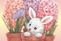 podge bunny