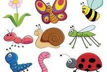 podge bugs