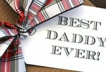 Father's Day / With love... / by Diane Gottsman
