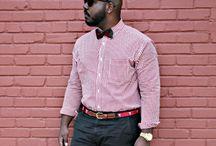Fashionistos / Fashionable Fellas. Style inspo for the everyday man!