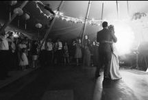 Andy & Laura's Branscombe Beach tipi wedding / Tipis by www.worldinspiredtents.co.uk, images courtesy of http://rosieanderson.co.uk