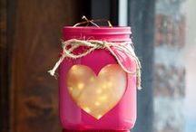 Valentine's Day / Celebrating a day of love