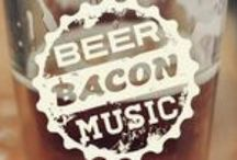 Beer Bacon Music on Facebook