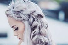 hair / ♥ Hairaholic ♥