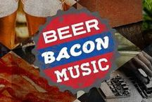 Beer Bacon Music on Instagram / Beer Bacon Music is on Instagram! Are you?