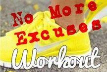 FULL BODY WORKOUTS / Kara Larkin Fitness    Full body, Legs, Circuits, etc.