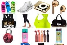 FITNESS PRODUCTS / Everything Fitness Products    Weights, Equipment, Trends, etc.