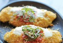 FOOD INSPO / Food Inspirations