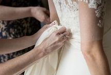 THE BRIDAL SUITE / BRIDE BEAUTY. DESIGNER GOWNS. ELEGANT ACCESSORIES