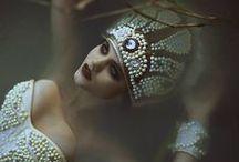 Costume by Waleria Tokarzewska - Karaszewicz / Fashion , Costume by Waleria Tokarzewska -Karaszewicz www.facebook.com/tokarzewska