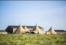 Kirsty & Adrian by Eleanor Jane Photography / Images by http://eleanorjaneweddings.co.uk Tipis by http://www.worldinspiredtents.co.uk