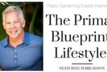 Paleo Garden Expert Interviews / Ever wanted to get the inside story of your favorite Paleo Experts journey to health? Get the inside story with these Paleo Garden Expert Interviews.