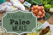 Living the Paleo Lifestyle / Find great tips and techniques in this collection of Paleo informative blogs, videos, podcasts and more!