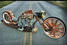 Motorcycles / Cool Bike's