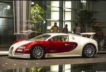 Super Car's & Fast Car's / Hot & Cool Car's