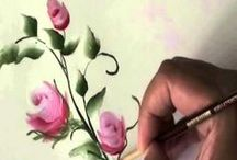 ART (malarstwo, szkice, obrazy itp)
