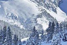 Love SNOW STYLES