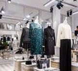 MAGASIN . Concept store, interior, design