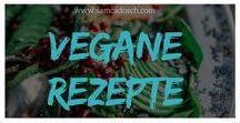 Vegane Rezepte / In dieser Pinnwand findest du vegane Rezepte. Viel Spass!
