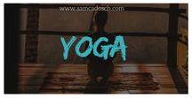 Yoga / Hier findest du alles, was mit dem Thema Yoga zu tun hat :) Namaste <3