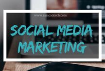 Social Media Marketing / All about Social Media Marketing :)