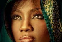 Fotografia de Negras(os) / Fotografia de Pessoas Negras