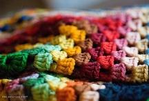 Crochet & Knitting / by Deborah Scott