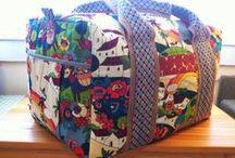 Bags, purses & baskets / by Deborah Scott