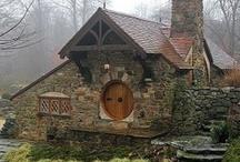 Houses and Doors / by Deborah Scott