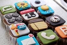 Amazing Cakes / by Deborah Scott