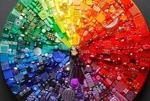 Colours / by Deborah Scott