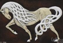 Celtic Designs / by Deborah Scott