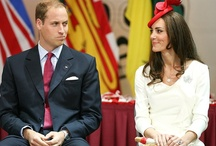 Style Admiration:  Duchess Kate / by Lea Deacon