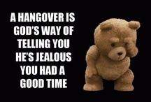 Funny Ha Ha / by Deborah Scott