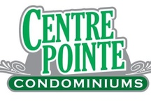 Centre Pointe (St. Catharines) / Centre Pointe is a collection of modern, updated townhomes minutes from the heart of St. Catharines. These townhomes are massive 1150 to 1350 square ft. footprint.