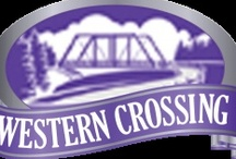 Western Crossing (London) / Only 2km from Western University and free bus ride to the university. Located at 600 Sarnia Rd. in London.
