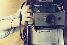 VINTAGE:  / typewriters ~ alarm clocks ~ telephones ~ photo cameras