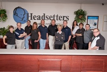Headsetters Family