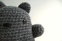 Tejido y crochet