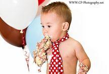 Verjaardag jongens / Ideeën voor een verjaardag van een jongen