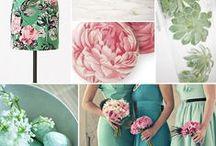 Wedding ideas / Funky wedding ideas