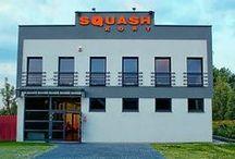O Squash Kort / Wszystko co chcielibyście o nas wiedzieć